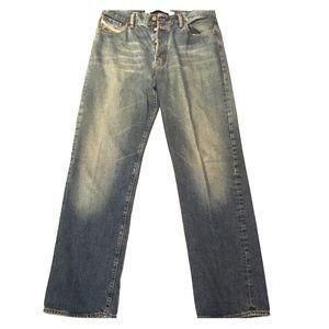Diesel Jeans - Diesel Jeans - Made in Italy